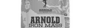 Arnold iron mass gainer