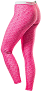 Ladies Legging Matrix Pink