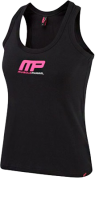 Ladies Top Logo Pink